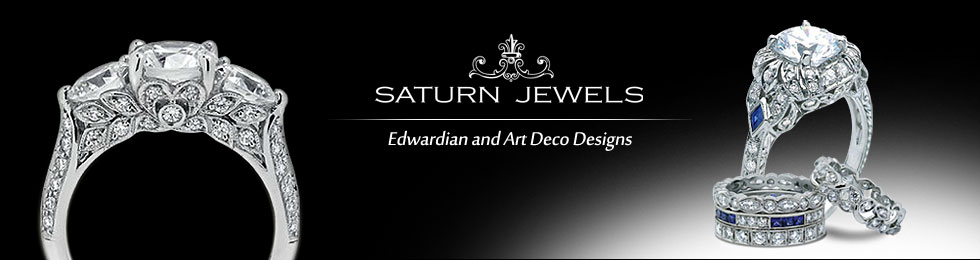 Saturn Jewels