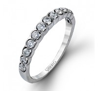 Simon G DR252B Wedding Ring