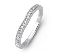 Simon G LP1408B Wedding Ring