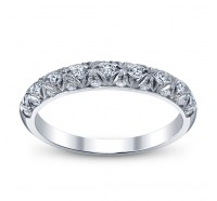 Simon G LP1582B Wedding Ring