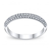 Simon G MR1501B Wedding Ring