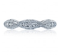 Tacori 2578B Wedding Ring