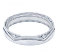 Tacori 905WD Mens Wedding Ring