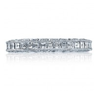 Tacori HT2273B Wedding Ring