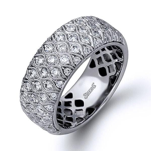 Simon G MR1706 Wedding Ring
