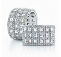 Bez Ambar  WR3A23NC Wedding Ring