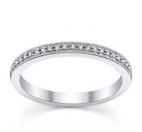Jeff Cooper  RP1602B Wedding Ring