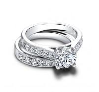 Jeff Cooper  RP1603B Wedding Ring