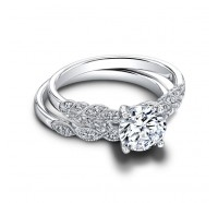 Jeff Cooper  RP1606B Wedding Ring