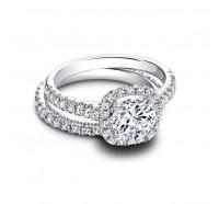 Jeff Cooper  RP1608E Wedding Ring