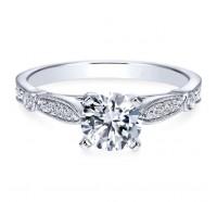 Genesis Designs  ER7999 Engagement Ring