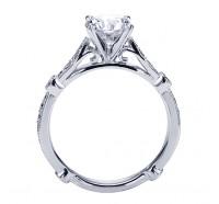 Genesis Designs  W-ER6711 Engagement Ring