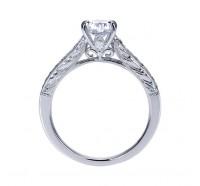 Genesis Designs  W-ER8805 Engagement Ring