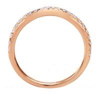 Genesis Designs  WB5375 Wedding Ring