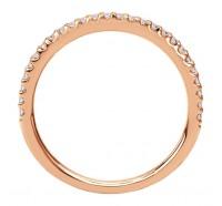 Genesis Designs  WB7227K Wedding Ring