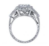 Red Carpet  Gen6214 Engagement Ring