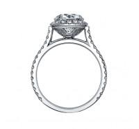 Red Carpet  Gen6622 Engagement Ring
