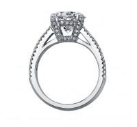 Red Carpet  Gen6623 Engagement Ring