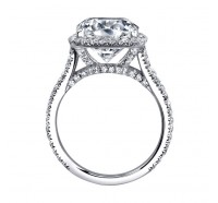 Red Carpet  Gen6906 Engagement Ring