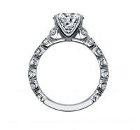 Red Carpet  Gen7283 Engagement Ring