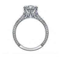 Red Carpet  Gen9017 Engagement Ring