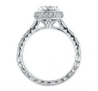 Jack Kelege  KGR1045 Engagement Ring