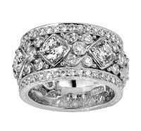 Jack Kelege  KPBD738 Wedding Ring