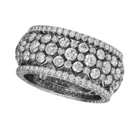 Jack Kelege  KPBD772 Wedding Ring