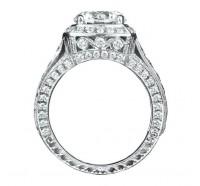 Jack Kelege  KPR388 Engagement Ring