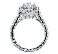 Jack Kelege  KPR552 Engagement Ring