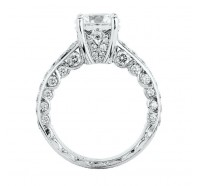 Jack Kelege  KPR624 Engagement Ring