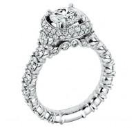 Jack Kelege  KPR644 Engagement Ring