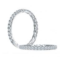 A.JAFFE MR1865 Wedding Ring