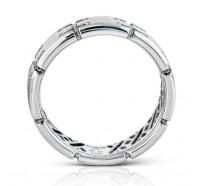 Simon G  MR2331 Men's Wedding Ring