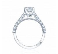 Tacori Simply Tacori 200-2PR Engagement Ring