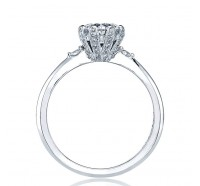 Tacori Simply Tacori 2535RD Engagement Ring