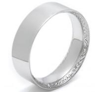 Tacori  2555 Mens Wedding Ring