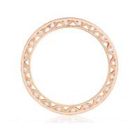 Tacori  2616BPK Wedding Ring