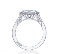 Tacori Simply Tacori 2654MQ Engagement Ring
