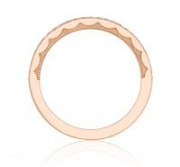 Tacori  4115PK Wedding Ring