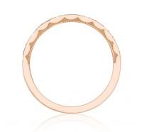Tacori  462PK Wedding Ring