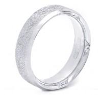 Tacori  6371PB Mens Wedding Ring