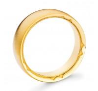 Tacori  677YS Mens Wedding Ring