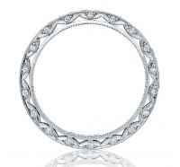 Tacori  HT2516B Wedding Ring