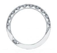 Tacori  HT2521B Wedding Ring