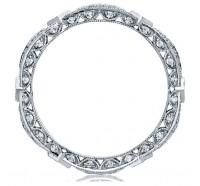 Tacori  HT2528B Wedding Ring