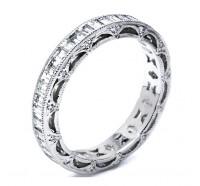 Tacori  HT2531B Wedding Ring