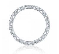 Tacori  HT254525B Wedding Ring