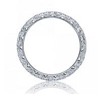 Tacori  HT2545B Wedding Ring