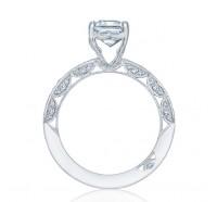 Tacori Classic Crescent HT2553EC Engagement Ring